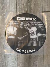 Vinyl-Schallplatten-Alben mit Böhse-Onkelz Ersterscheinung