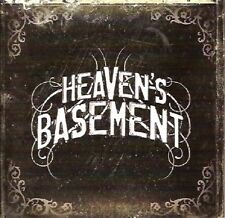 Heaven 's Basement CD EP 2008 PLUS Wristband ROADSTAR Hurricane PARTY