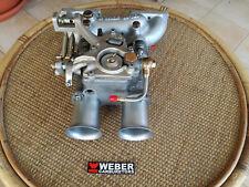 Weber carbs mg midget