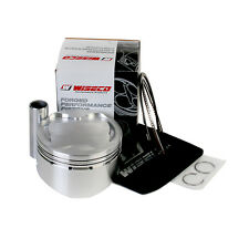 Wiseco Suzuki  DR350 DR 350 Piston Kit 80mm 1mm Overbore 1990-1999