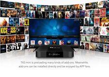 TX3 Mini 4K TV Box 2GB + 16GB Android 7.1 64Bit Quard Core S905W 2.4GHz WiFi