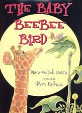 The Baby Beebee Bird-ExLibrary