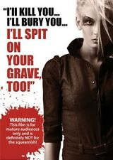 I'll Kill You / I'll Bury You / I'll Spit on Your [New DVD]