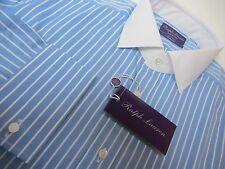 "Ralph Lauren purple Label SARTORIAL 43, 17, XL  "" ABSOLUT CHIC ""   375 €   3763"