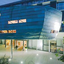 3 Tage Erholung Urlaub Vienna House Martinspark Hotel Dornbirn Vorarlberg