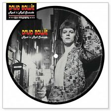 DAVID BOWIE - Rock n roll suicide - RSD DAY 2014 Pitcure disc