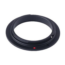 52mm Macro Reverse Adapter Ring For CANON 450D 1000D 5D