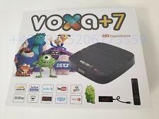 iStar 4K UltraHD VOXA+7 VOXA TV Full Package 12 Monate VOXA +7 TVBOX Android