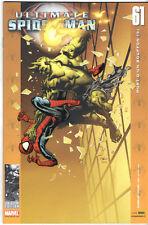 ULTIMATE SPIDER-MAN n°61 # 2008 # MARVEL PANINI COMICS