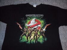 XL- Ghostbusters Video Game T- Shirt
