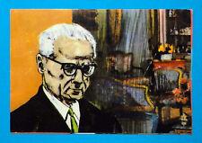 CRONISTORIA MONDIALE Folgore '65-Figurina-Sticker n.250-GIOVAN. GRONCHI 1955-Rec