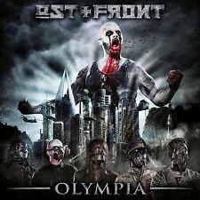 Ost+Front: Olympia - CD, Neu!