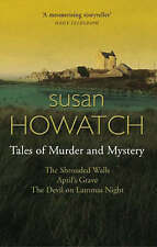Tales Of Murder And Mystery, Howatch, Susan, Used; Good Book