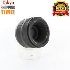 [EXCELLENT+++] Nikon AF-S Nikkor 50mm F/1.8 G Lens from Japan