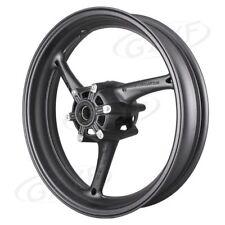 Moto roue avant jante Suzuki GSXR 600 750 2008-2010 GSXR 1000 2009-2016 Aluminium