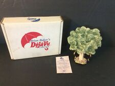 Brian Baker's De Ja Vu Collection 1355 Shade Tree Signed with Box & Certificate