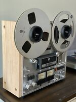 PIONEER RT-1020L REEL TO REEL 3 MOTOR 3 HEAD STEREO RECORDER