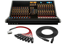 Api Audio The Box 2   24 Channel Recording / Mixing Console   Pro Audio La