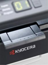 Kyocera FS-1220MFP (A4) Mono Multi-Function Laser Printer (Print/Copy/Scan)