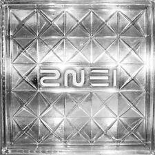2ne1 - 2NE1 (1st Mini Album) K-Pop New Sealed