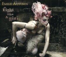 Emilie AutumnFight Like A Girl CD