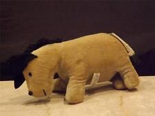 Slesinger Knickerbocker Toy 1963 Winnie The Pooh Eeyore Donkey Stuffed Animal