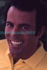 Julio Iglesias  35MM SLIDE TRANSPARENCY 2589 NEGATIVE PHOTO