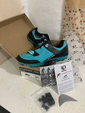 Pearl Izumi X-PROJECT ELITE Women's Cycling Shoes Size 10.5 US