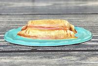 Vintage Barbie Deluxe Kitchen 1960's Bread Plate Replacement Part Piece