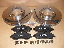 Original Bremse vorne 1842994 + 1916326 Ford Transit / Tourneo /Custom