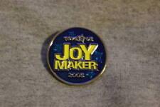 "TOYS R US ""Joy Maker"" 2005 Christmas Employee/Staff/Team Member PIN"