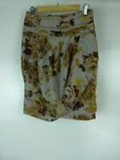 Portmans Straight, Pencil Floral Skirts for Women