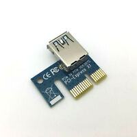 EG _ USB 3.0 PCI Express PCI-E 1 x Extender Riser Karte Brett Adapter für MINING