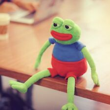 Pepe the Frog - official stuffed doll