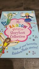 Rainbow magic fairy storybook collection