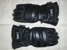 Guanti Moto American Eagle completamente in pelle ed isolamento Thinsulate
