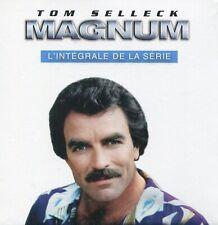 Magnum : L'Intégrale de la série / Complete Series (45 DVD)
