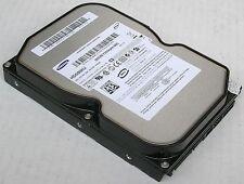 """Job Lot 10x Samsung HD080HJ 80Gb 3.5"""" Internal SATA Hard Drives"""
