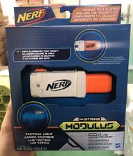 Nerf Modulus Tactical Flash Light