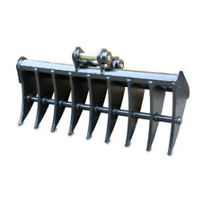 Land Rake / Digger Rake to fit Yanmar B15-3 / SV15 / SV16 / VIO17 / SV18