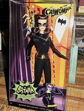 "Barbie   Catwoman  ""Classic TV Series""    Collector Doll"