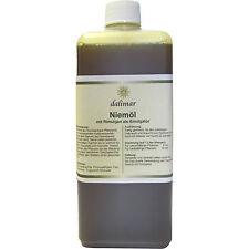 Dalimar Niemöl mit Rimulgan als Emulgator - fertig gemischtes Neemöl 250 ml