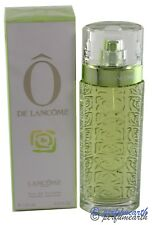 O DE LANCOME BY LANCOME 4.2 OZ EDT SPRAY FOR WOMEN NEW IN BOX