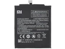 Original Xiaomi Battery For Xiaomi Mi 5A Phone Battery 3000mAh/2910mAh Battery