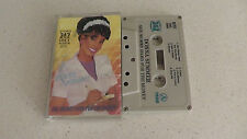 donna summer music cassette she works hard for the money    fast dispatch