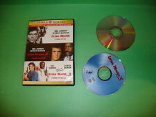 Triple Feature - Lethal Weapon 1 / Lethal Weapon 2 / Lethal Weapon 3 (DVD)