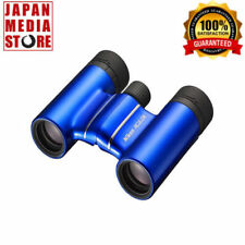 NIKON Binoculars ACULON T01 8-21 ACT01 Roof Prism Blue ACT018X21BL