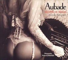 NEW Aubade: Lecons De Tango (Audio CD)