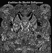 Ad Arma/Purbawisesa-Coalition ov Morbid Belligerence LP