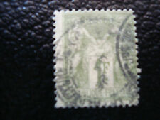 FRANCE - timbre - Yvert et Tellier n° 82 obl (A3) stamp french